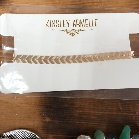 Kinsley Armelle Bracelets   Boutique by Poshmark